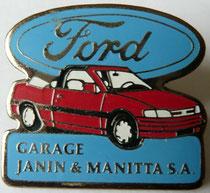 0120 Janin & Manitta S.A. Garage