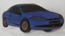 0010 Cougar blau