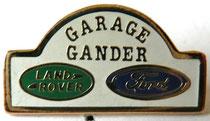 0117 Gander Garage