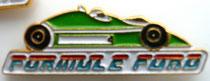 0550 Formel E Ford - grün
