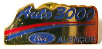 0092 Alencon Auto 3000