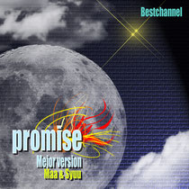 promise Mejor version/まあ&しゅう_視聴