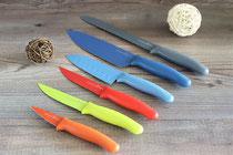 Messer von Pampered Chef aus dem Onlineshop bequem online bestellen