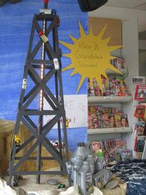 Schaufensterwettbewerb im Schuljahr 2011/2012