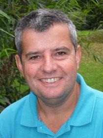 Dieter Gerber (Hausmeister)