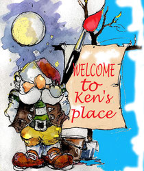 welcome to Ken's place