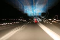Nachtfahrten, Foto: Cornelia Kalkhoff