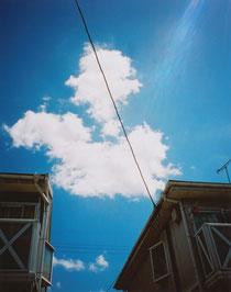 写真集『UTSU filter』