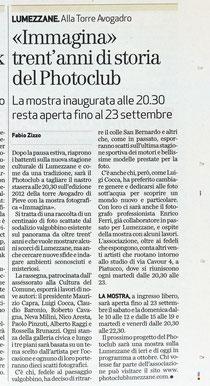 Bresciaoggi 14-09-2012