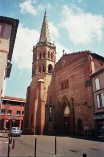Eglise St Jacques