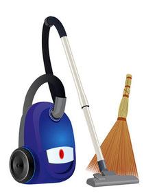 Ménage professionnels et copropriétés