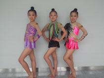 ☆小学生3人娘☆