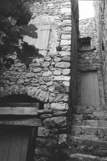 Vue intra-muros