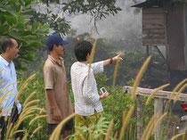 2010年泥炭湿地調査