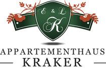 Logo Appartement Haus Kraker
