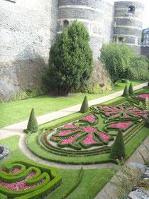 Schloss Angers