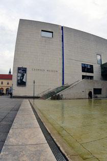MQ Leopoldmuseum Klimt und Schiele Ausstellung