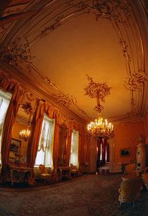 die Habsburger Prunkräume IV