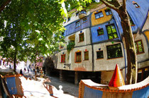 Hundertwasserhaus I