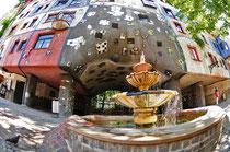 Hundertwasserhaus II
