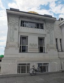 Secessionsgebäude I