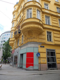 Wien Rotgasse
