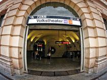 U-Bahnstation I