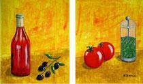 Ketchup Tomaten