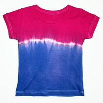Shirt - gefärbt