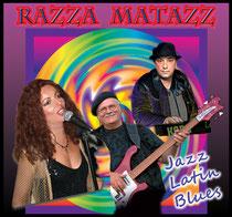 Räzza Matäzz Trio