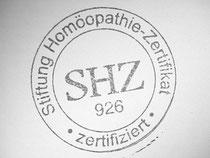 Qualitäts-Siegel HP Andreas Schmidtke (c) SHZ