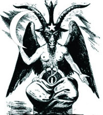 Baphomet according to some