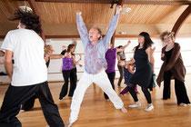 5 Rhythmen Einzel-Unterricht