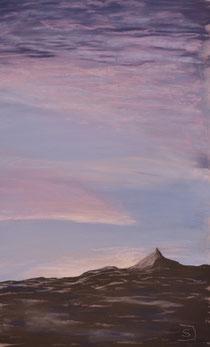 Sonnenaufgang am Matterhorn