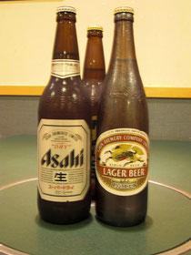 飲み放題ビール画像