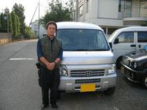 横浜市 M様 アクティーバン