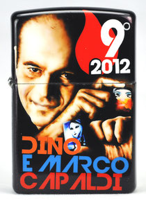 Anno 2012 - Fans of Mazzi - One of a Kind - 1 / 1