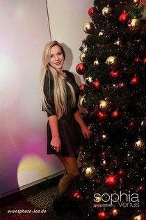 Sophia Venus / Blonde / Blondi / Show / Schlager / eventphoto
