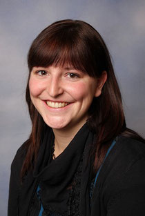 Ehammer Claudia, Klassenlehrerin der Klasse 2b
