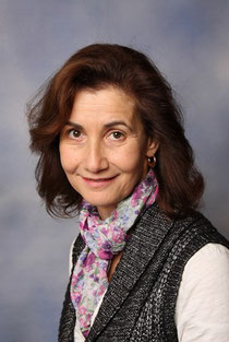 Osterauer Johanna, Religionslehrerin