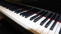 月~土曜日 ピアノ教室