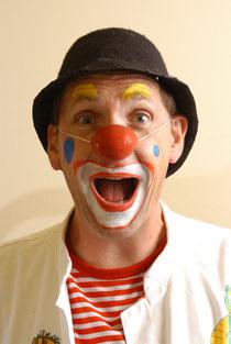 Der Clown im beruflichen Alltag