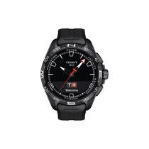 Tissot T-Touch Connect Solar Wristwatch