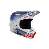 Fox V2 Bnkz Helmet