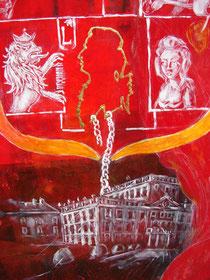 Detail: Haydn & die Grafen Esterhazy