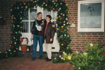 1997 Schmücken beim König