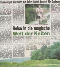 Allgemeiner Anzeiger - Erfurt 2006