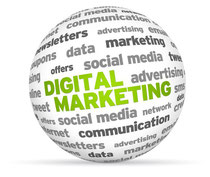 digital marketing - mobile - email - video