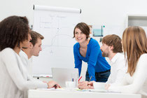 Entrepreneurs - PME