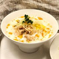 酸菜白肉麺 ジョワーヌ東京
